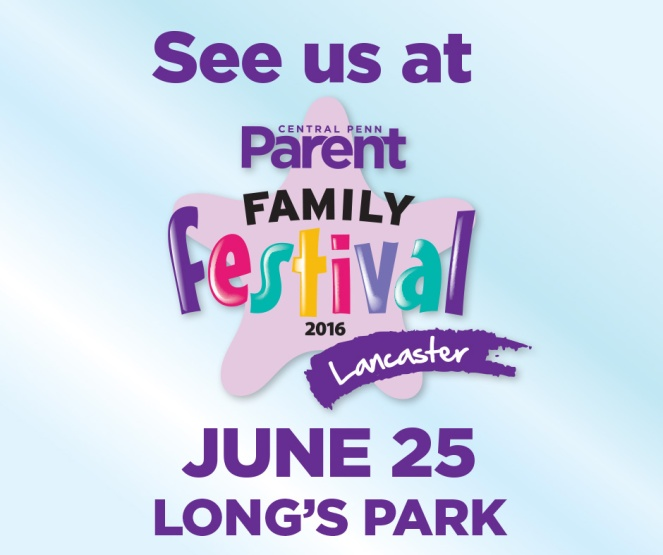 See us at the Lancaster Family Festival (1)